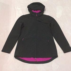 New balance light jacket size S/P
